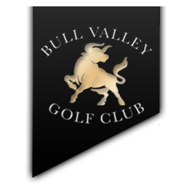 Logo of golf course named Bull Valley Golf Club