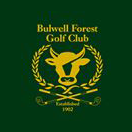 Logo of golf course named Bulwell Forest Golf Club
