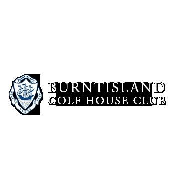Logo of golf course named Burntisland Golf House Club