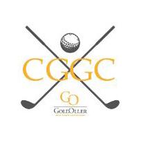 Logo of golf course named Canterbury Green Golf Course