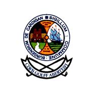 Logo of golf course named Cardigan Golf Club
