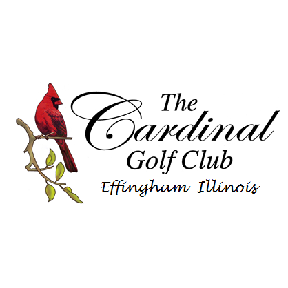 Logo of golf course named Cardinal Golf Course