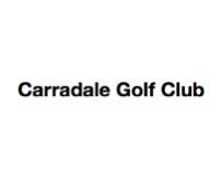 Logo of golf course named Carradale Golf Club