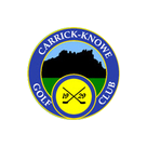 Logo of golf course named Carrick Knowe Golf Course