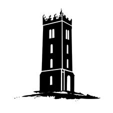 Logo of golf course named Carton House Golf Club - The Montgomerie Course
