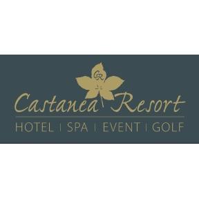 Logo of golf course named Castanea Resort Adendorf
