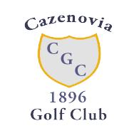 Logo of golf course named Cazenovia Golf Club