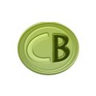 Logo of golf course named Cedar Brook Club, Inc.