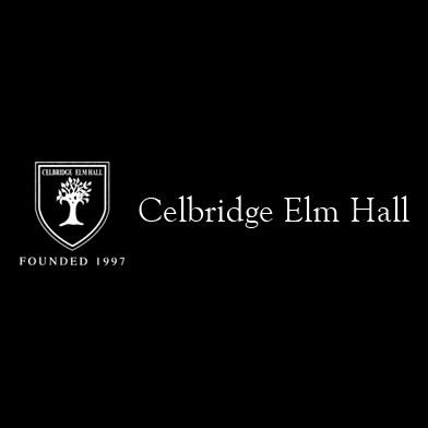 Logo of golf course named Celbridge Golf Club