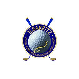 Logo of golf course named Centre International d'Entrainement d' Ilbarritz