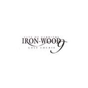 Logo of golf course named Cerritos Ironwood Golf Course