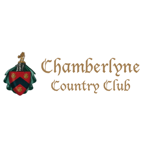 Logo of golf course named Chamberlyne Country Club