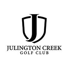 Logo of golf course named Champions Club Julington Creek