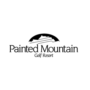 Logo of golf course named Championship at Painted Mountain Golf Club