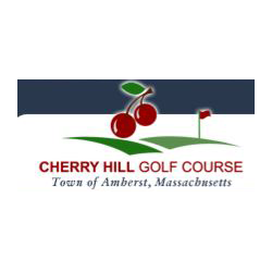 Logo of golf course named Cherry Hill Golf Course