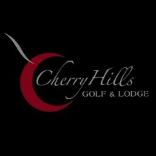 Logo of golf course named Cherry Hills Lodge and Golf Course