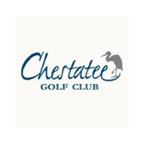 Logo of golf course named Chestatee Golf Club