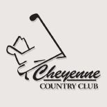 Logo of golf course named Cheyenne Country Club