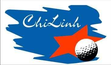 Logo of golf course named Chi Linh Star Golf and Country Club