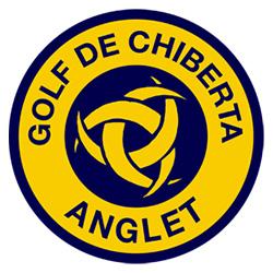 Logo of golf course named Chiberta Golf Club