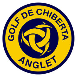 Logo of golf course named Chiberta Golf Club