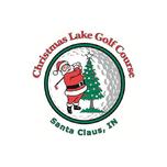 Logo of golf course named Christmas Lake Golf Course