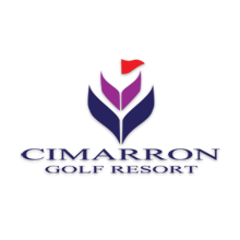 Logo of golf course named Cimarron Golf Club