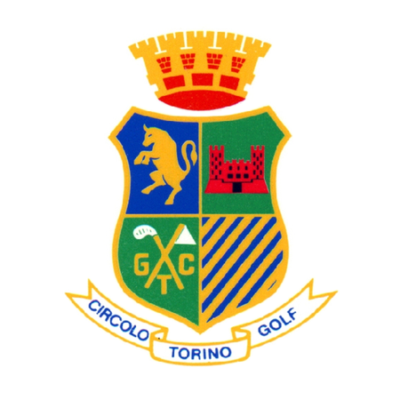 Logo of Golf club named Circolo Golf Torino - La Mandria