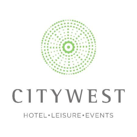 Logo of golf course named Citywest Hotel