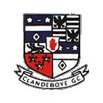 Logo of golf course named Clandeboye Golf Club
