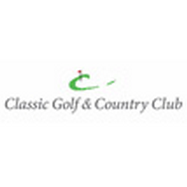 Logo of golf course named Classic Golf Resort (Ridge and Valley)
