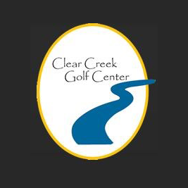Logo of golf course named Clear Creek Golf Course