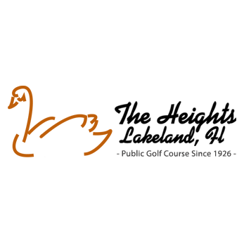 Logo of golf course named Cleveland Heights Golf Club