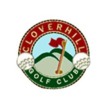 Logo of golf course named Cloverhill Golf Club