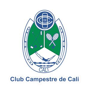 Logo of golf course named Club Campestre de Cali
