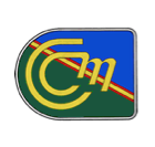 Logo of golf course named Club de Campo Mediterraneo