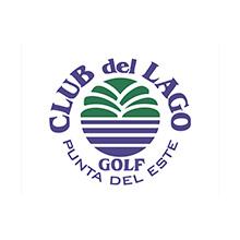 Logo of golf course named Club Del Lago Golf