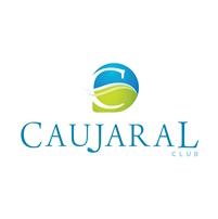 Logo of golf course named Club Lagos de Caujaral