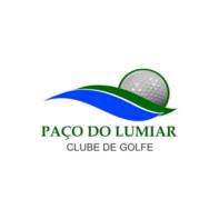 Logo of golf course named Clube de Golfe Paco Do Lumiar