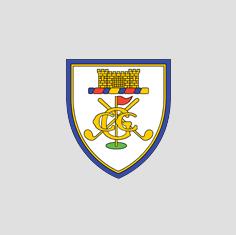 Logo of golf course named Clyne Golf Club