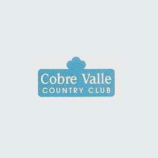 Logo of golf course named Cobre Valle Country Club