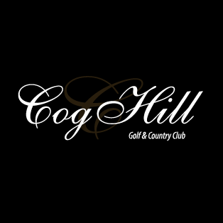 Logo of golf course named Cog Hill Golf and Country Club