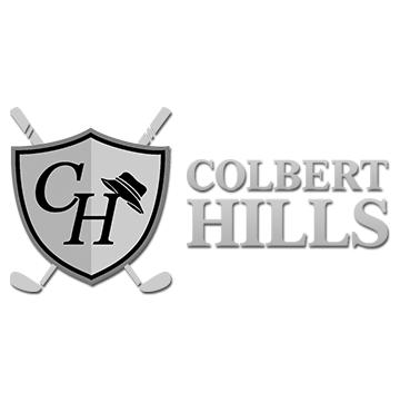 Logo of golf course named Colbert Hills