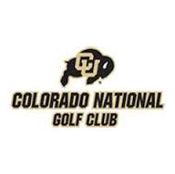 Logo of golf course named Colorado National Golf Club