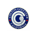 Logo of golf course named Colton Golf Club