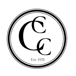 Logo of golf course named Columbia Golf and Country Club