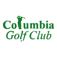 Logo of golf course named Columbia Golf Club