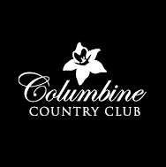 Logo of golf course named Columbine Country Club