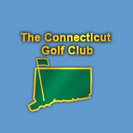 Logo of golf course named Connecticut Golf Club