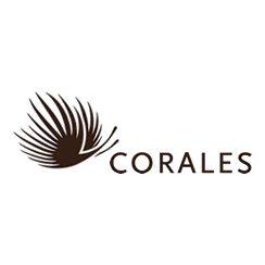 Logo of golf course named Corales Golf Course